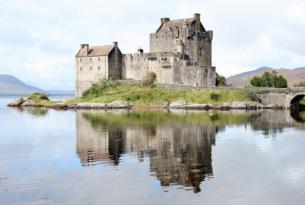 Escocia con encanto plus