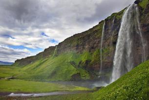 Islandia a tu aire en coche de alquiler