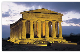 Sicilia a tu aire en coche de alquiler