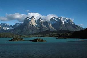 Chile a tu aire en coche de alquiler (Valparaiso, Atacama, Región de los Lagos y Patagonia)
