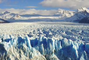 Argentina: Patagonia all road (a tu aire en coche de alquiler)