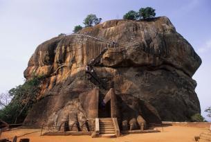 Sri Lanka: La lágrima de la India (en privado)