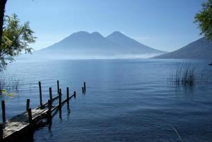 Guatemala al completo (en privado y con guía)
