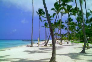 República Dominicana con guía privado