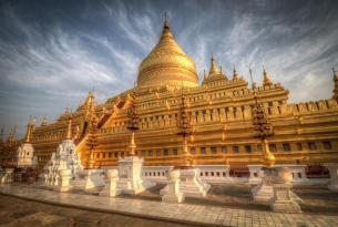 Myanmar (Birmania) en privado con guía