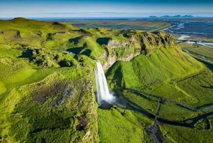Vuelta a Islandia y Fiordos del Oeste