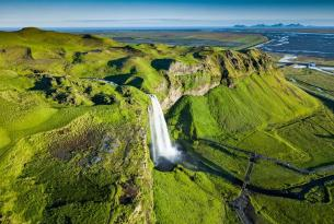 La vuelta a Islandia y Landmannalaugar