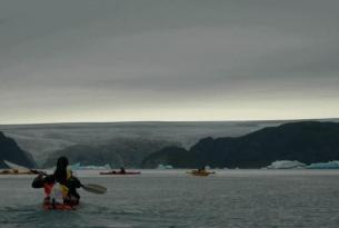 Kayak & Trekking en el Este