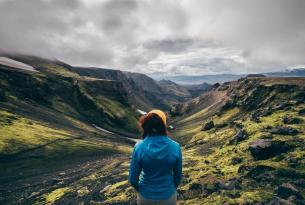 Trekking de Landmannalaugar