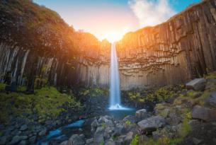Islandia con encanto en hotel y en 8 días