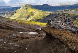 Norte de Islandia en grupo: recorriendo las Tierras Altas