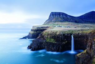 Islas Feroe exclusivo con guía en Español