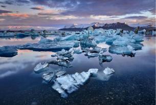 """Islandia a tu aire en coche de alquiler: el """"fly and drive"""" de 11 días"""