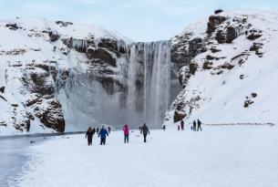 "Islandia en 8 días a tu aire en coche de alquiler ""fly and drive"""
