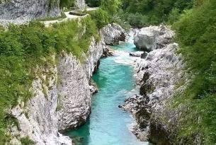 Eslovenia completa