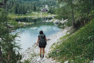 Vacaciones activas en Eslovenia