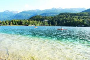 Las gemas de Eslovenia a tu aire en coche de alquiler