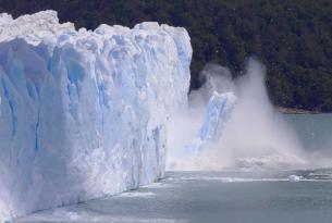 Argentina, Iguazú y Patagonia al completo