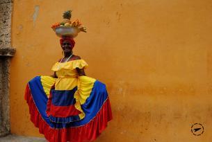 Colombia desconocida: Bogotá, mar Caribe, Mompóx y más