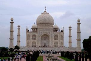 Rajastán de India