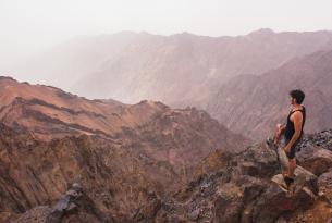 Trekking Toubqal (Marruecos)