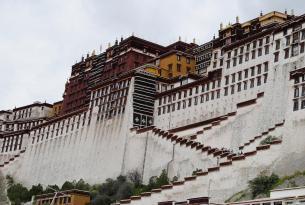 Tíbet y Nepal
