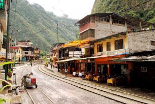 Perú y Treking Camino Inca