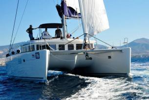 Ibiza y Formentera en Velero