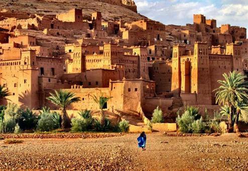 Aventura en el desierto de Marruecos   Condor Viajes