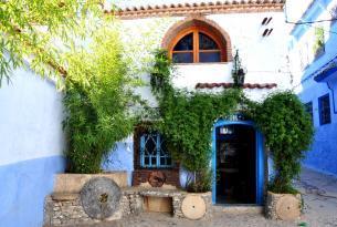 Norte de Marruecos en Privado