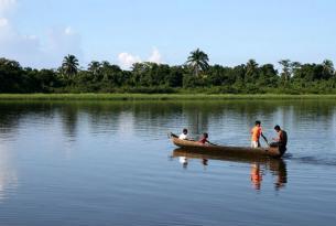 Nicaragua: Convivencia Indígena en la Selva