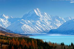 Nueva Zelanda: un viaje inolvidable