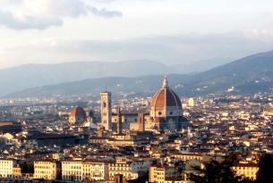 La Toscana express a tu aire