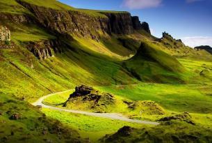 Ruta 8 días por Escocia en Español