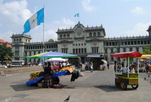 Guatemala a tu aire