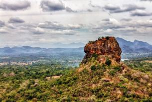 Sri Lanka: la perla del Índico