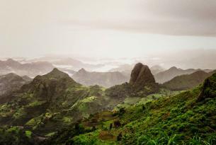 Etiopía: trekking por las montañas Simien