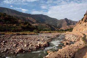 Marruecos: ascensión Monte Toubkal Express