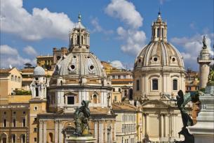 Escapada a Roma: la fascinación de Italia