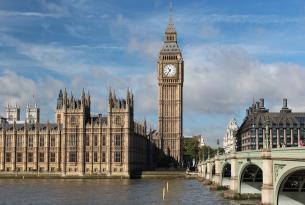 """Escapada a Londres: descubre la """"city"""""""