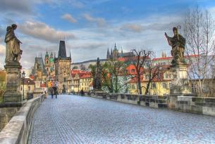Escapada a Praga: lo mejor de la República Checa