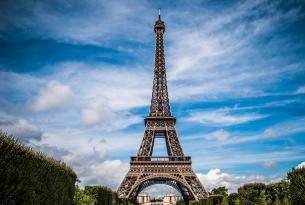 """Escapada a París: la """"Ciudad Luz"""""""