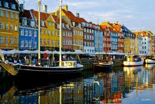 Copenhague: la capital de Dinamarca a fondo