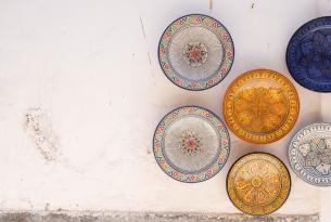 Marruecos de Sur a Norte en 8 días