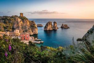 La Costa Amalfitana al completo en 5 días