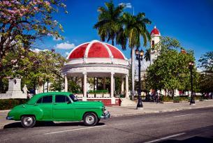 Cuba: la magia indefinible