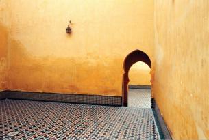 Marruecos: el Norte y el desierto en grupo