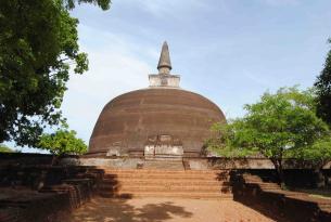 Sri Lanka: Tesoros de Ceilán