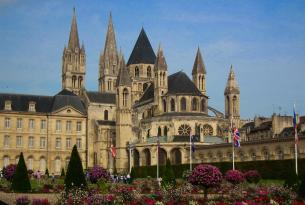 París y los Castillos del Loira en grupo