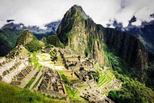 Perú: Valle Sagrado, islas flotantes de Puno, Machu Picchu y mucho más